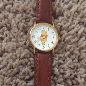 Winnie the Pooh Disney Watch